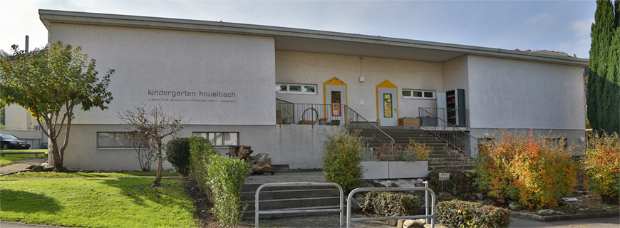 Kindergarten Amlehn Kriens