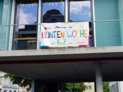Kultur im Zentrum, KiZ: Bunte Woche