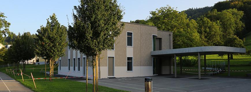 Kindergarten Meiersmatt Kriens
